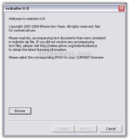 jailbreak-iphone-3gs-os-30-redsn0w-05