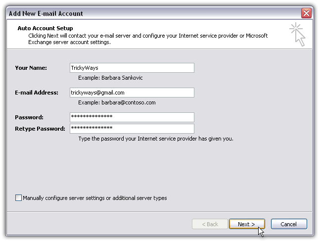 add-gmail-to-outlook-2007 (3)