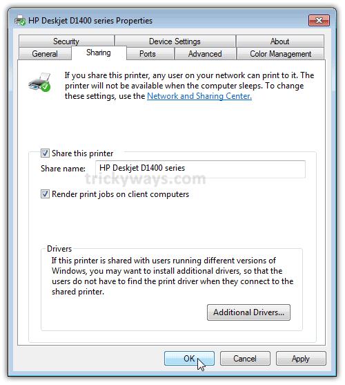 Fix Can t remove printer in Windows 10