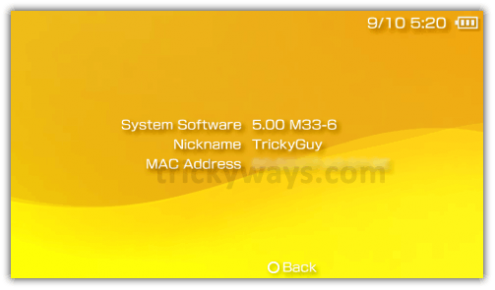 install custom firmware on psp (11)