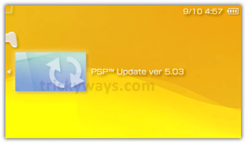 install custom firmware on psp (7)