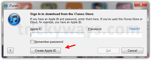 How to Create iTunes Account without Credit Card/Paypal