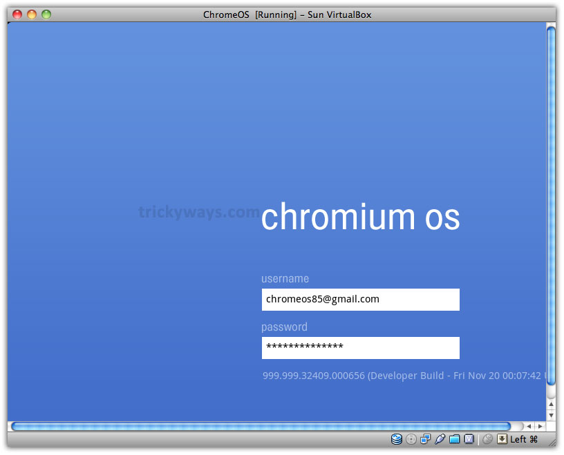 Download Chrome For Mac Os X 10 8 5