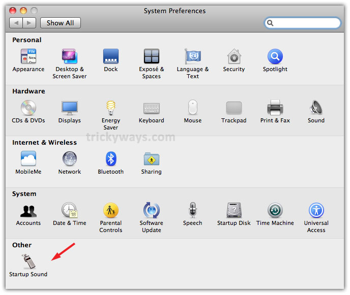 how to fix sound on mac os x