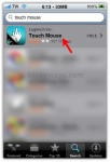 Turn Your iPhone or iPod Touch eager  on  a Wireless Keyboard & Trackpad (Windows & Mac) | iPhone
