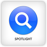 how to spotlight search mac