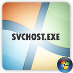 svchost.exe process information