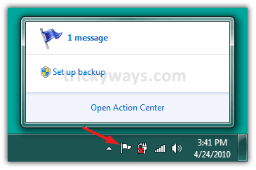 Turn off Updates Windows 7 - Turn off update Notifications | MS Windows