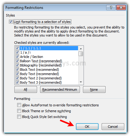 how to open a wordperfect document in word 2010