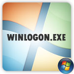 winlogon.exe process information