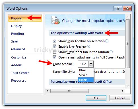 powerpoint 2010 edit template - powerpoint 2010 change template folder