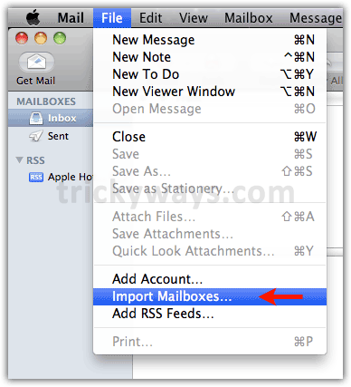 import-mailboxes-in-apple-mail
