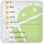 android-files