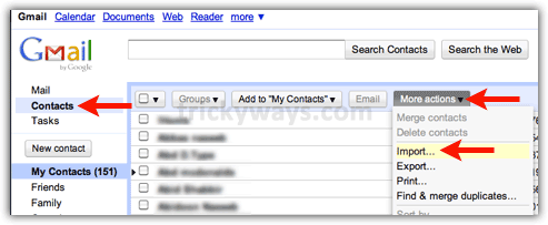 import-address-book-into-gmail