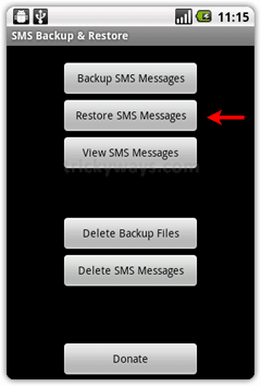 restore-sms-messages