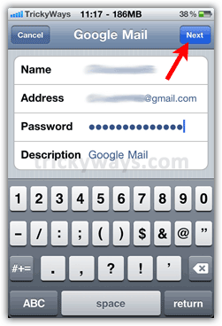 gmail-account-detail