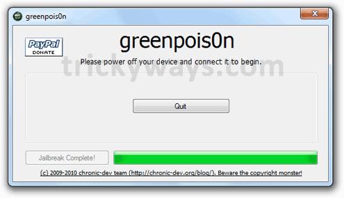 greenpois0n-quit
