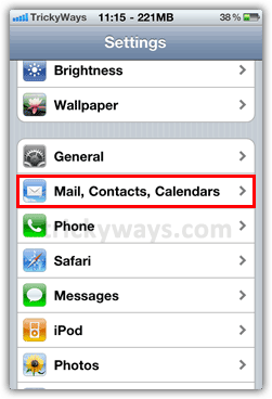 gmail settings for iphone settings gmail iphone best linux router 1453