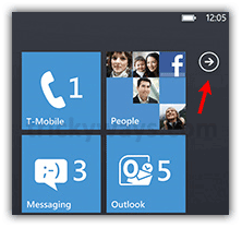 windows-phone-7-start