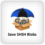Save shsh blobs tinyumbrella