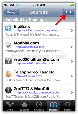 How to Install Installous on iPhone 4 | iPhone