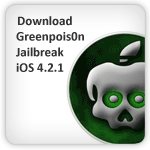 Greenpois0n RC6 to Jailbreak iOS 4.2.1 Untethered – Downloads