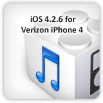 iOS 4.2.6 Verizon iPhone 4