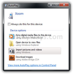 How to Transfer Pictures as of  Motorola XOOM to Computer | Android