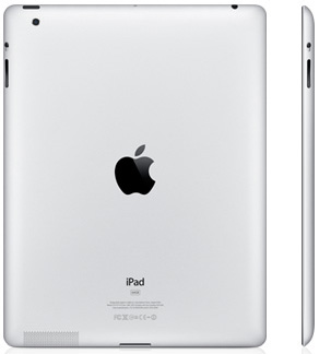 What's New in iPad 2, Price and Shipping Date | iPad