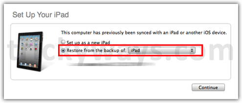 How to Transfer iPad Data to New iPad 2 [Apps, Contacts, Music, Settings, etc] | iPad