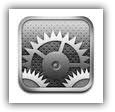 Use Side Switch to Lock Screen Rotation on iPad 2 | iPad