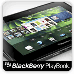 Reset BlackBerry PlayBook to Factory Settings – BlackBerry