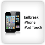 Jailbreak iPhone, iPod Touch by means of  JailbreakMe 3.0 | iPhone