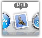 Mail icon OS X Lion