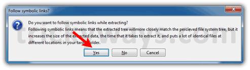 how to create symbolic link windows