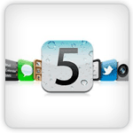 Update iOS 5 firmware