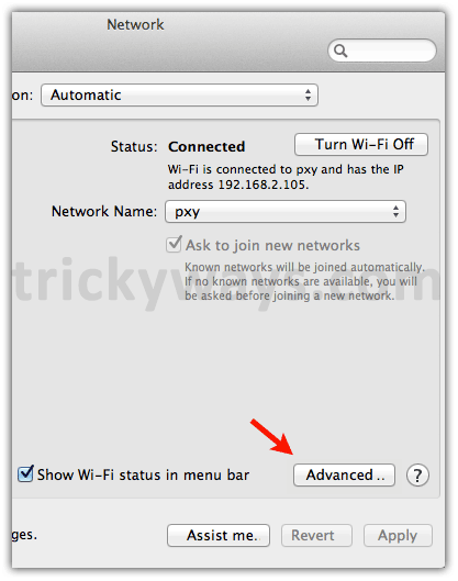 How to Renew IP Address on Mac – Mac OS X