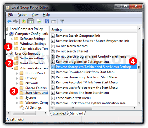 prevent-changes-to-start-menu-in-win7