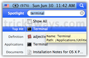 encrypted zip file osx