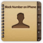 block-number-on-iPhone5