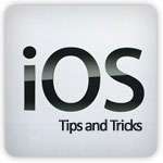 iOS-tips-and-tricks