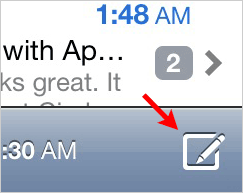 compose-email-on-iphone