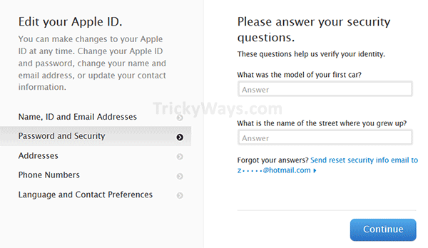 apple-id-password-and-security
