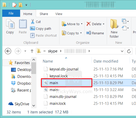 skype-chat-history-file