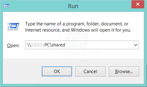 folder-network-path-in-run-window
