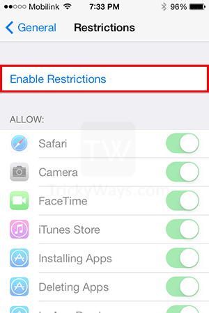 ios-7-enable-restrictions