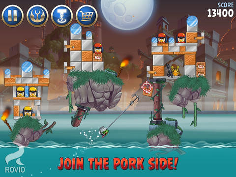 join-pork-side-Angry-Birds-Star-Wars-II