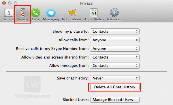 delete-all-chat-history-skype-mac