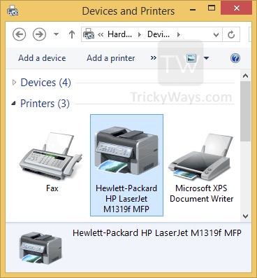 devices-and-printers-windows-8