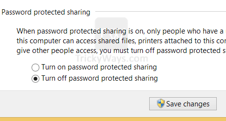turn-off-password-protected-sharing